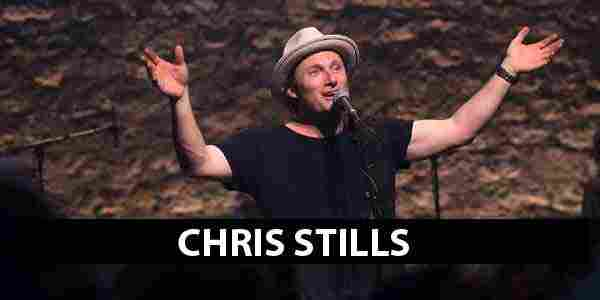 Chris Stills