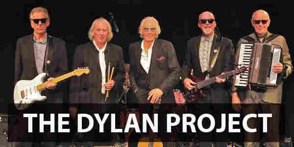 The Dylan Project