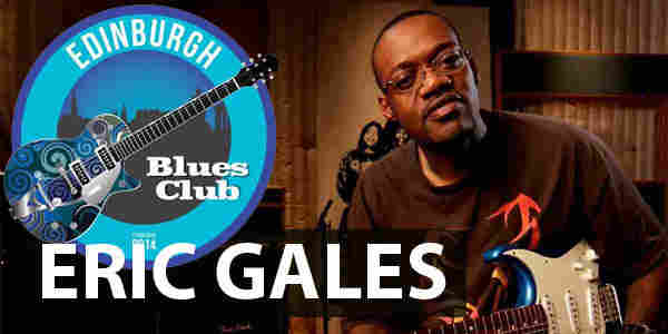 Edinburgh Blues Club