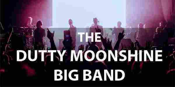 The Dutty Moonshine Big Band