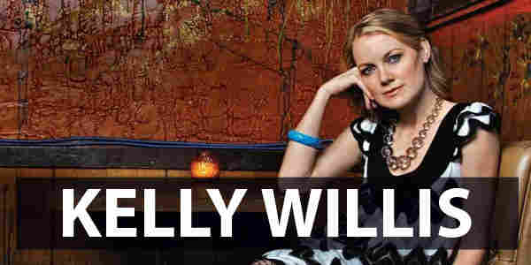 Kelly Willis and Band
